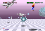 Space Harrier Arcade 26