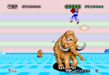 Space Harrier Arcade 27