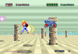 Space Harrier Arcade 28