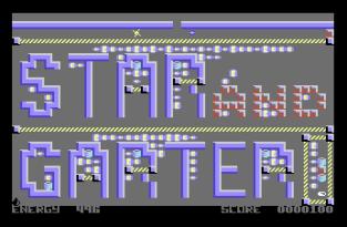 Spore C64 09