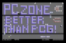 Spore C64 10