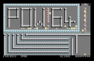 Spore C64 12