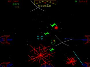Star Wars Arcade 20