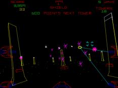 Star Wars Arcade 21