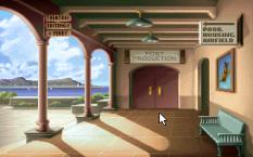 Stunt Island PC 13