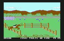 Summer Games 2 C64 13