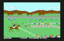 Summer Games 2 C64 14
