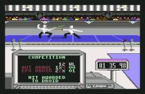 Summer Games 2 C64 19