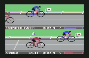 Summer Games 2 C64 20