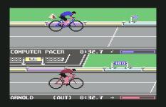 Summer Games 2 C64 21
