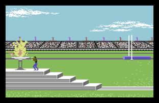 Summer Games C64 01
