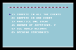 Summer Games C64 02