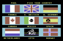 Summer Games C64 03