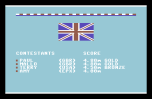Summer Games C64 08