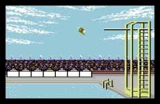 Summer Games C64 11