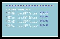 Summer Games C64 13