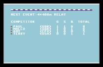 Summer Games C64 15