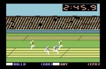 Summer Games C64 17