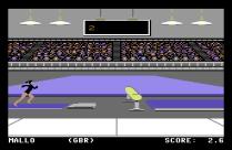 Summer Games C64 19