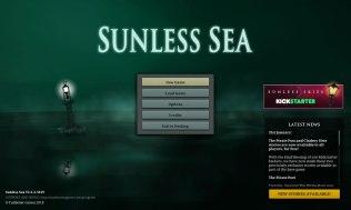 Sunless Sea PC 01