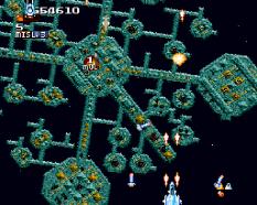 Super Aleste SNES 33