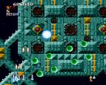 Super Aleste SNES 35
