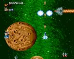 Super Aleste SNES 49