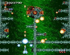 Super Aleste SNES 54