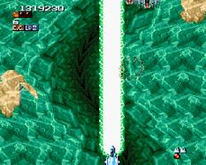 Super Aleste SNES 66