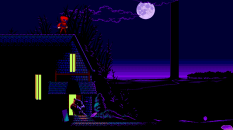 Super House of Dead Ninjas PC 01