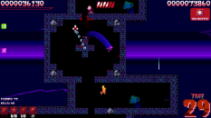 Super House of Dead Ninjas PC 10