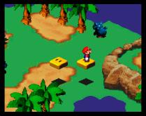 Super Mario RPG SNES 08