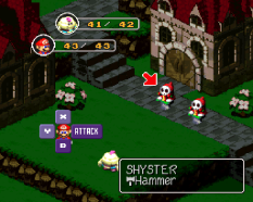 Super Mario RPG SNES 11