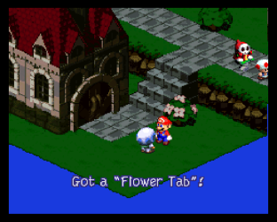 Super Mario RPG SNES 12
