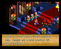 Super Mario RPG SNES 14
