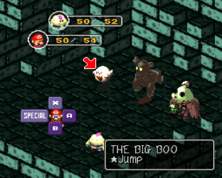 Super Mario RPG SNES 20