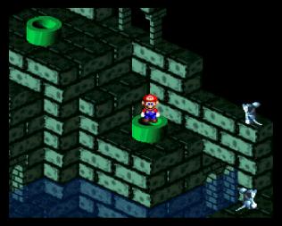 Super Mario RPG SNES 22