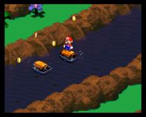 Super Mario RPG SNES 24