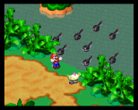 Super Mario RPG SNES 25