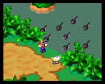 Super Mario RPG SNES 25