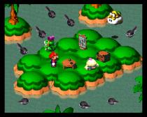 Super Mario RPG SNES 26