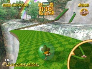 Super Monkey Ball 2 Gamecube 09