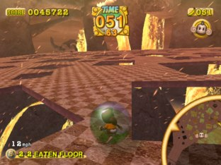 Super Monkey Ball 2 Gamecube 12