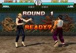 Tekken 3 PS1 02