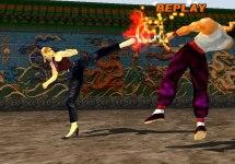 Tekken 3 PS1 03