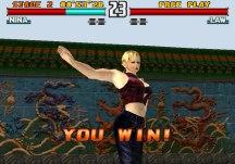 Tekken 3 PS1 04