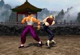 Tekken 3 PS1 07