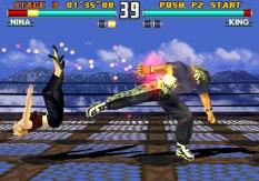 Tekken 3 PS1 10