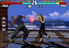 Tekken 3 PS1 11