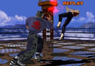 Tekken 3 PS1 12